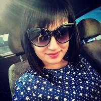 Екатерина Удодова